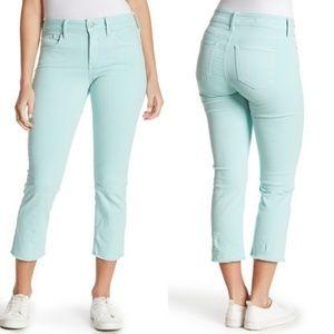 NYDJ Jeans Sheri Slim Ankle 18P